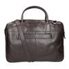 Skórzana torba zpaskiem royal-republiq, brązowy, 964-4052 - 16
