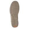 Nieformalne zamszowe trampki rockport, brązowy, 826-3021 - 17