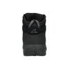 Męskie buty za kostkę wstylu outdoor power, czarny, 803-6232 - 16