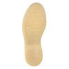 Skórzane damskie desert boots bata, brązowy, 593-4608 - 19