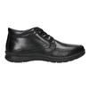 Zimowe obuwie męskie, czarny, 894-6686 - 15