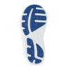 Granatowe trampki dziecięce nike, niebieski, 109-9132 - 17