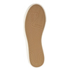 Trampki damskie za kostkę adidas, czarny, 509-6112 - 17