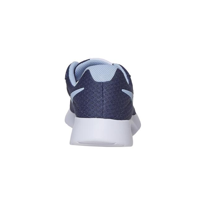 Sportowe trampki damskie nike, niebieski, 509-9257 - 17