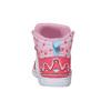 Trampki dziewczęce za kostkę adidas, różowy, 101-5292 - 17
