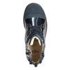 Skórzane obuwie dziecięce za kostkę primigi, niebieski, 228-9001 - 15
