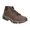 Skórzane buty za kostkę wstylu outdoor merrell, brązowy, 806-4569 - 13