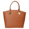 Brązowa torba damska bata, brązowy, 961-3821 - 17