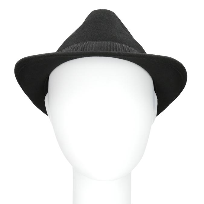 Czarny kapelusz bata, czarny, 909-6674 - 16