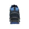 Zimowe buty dziecięce mini-b, niebieski, 293-9614 - 17
