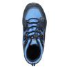 Zimowe buty dziecięce mini-b, niebieski, 293-9614 - 26
