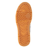Męskie buty za kostkę k1x, brązowy, 806-3552 - 17