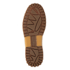 Zimowe skórzane buty męskie, brązowy, 806-3495 - 17