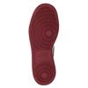 Trampki dziecięce za kostkę nike, czerwony, 401-5405 - 19