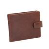 Skórzany pasek iportfel wzestawie upominkowym bata, brązowy, 954-3201 - 26