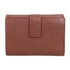 Skórzany portfel damski bata, brązowy, 944-4189 - 16
