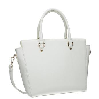 Biała torebka damska bata, biały, 961-1845 - 13