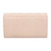 Różowy portfel damski zprzeszyciami bata, 941-9169 - 16