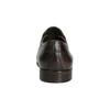 Półbuty typu oksfordy, wykonane wcałości ze skóry bata, brązowy, 826-4826 - 15