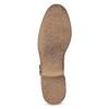 Monki damskie bata, brązowy, 521-4609 - 18