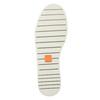 Skórzane obuwie damskie typu slip-on na kontrastowej podeszwie flexible, 536-5603 - 19