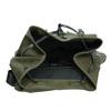 Zielony plecak damski bata, khaki, 961-7833 - 15