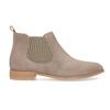 Skórzane obuwie damskie typu chelsea bata, 593-8614 - 19