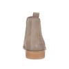Skórzane obuwie damskie typu chelsea bata, 593-8614 - 15