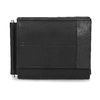 Skórzany portfel męski bata, czarny, 944-6209 - 26