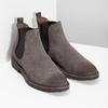 Skórzane obuwie typu chelsea na grubej podeszwie bata, 823-8628 - 26