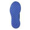 Niebieskie trampki dziecięce wsportowym stylu power, niebieski, 309-9202 - 17