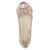 Różowe baleriny zdużymi kokardami mini-b, różowy, 329-5227 - 17
