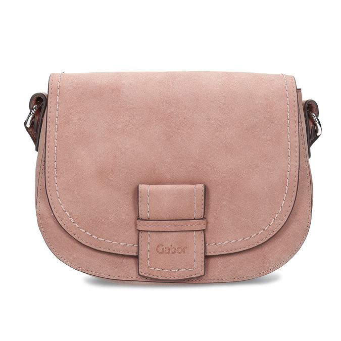 9615015 gabor-bags, różowy, 961-5015 - 26