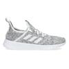 Trampki zwycięciem wokół kostek adidas, szary, 509-2569 - 19