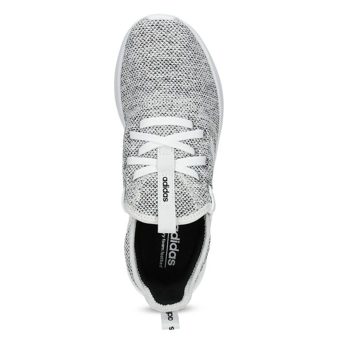 Trampki zwycięciem wokół kostek adidas, szary, 509-2569 - 17