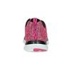 Różowe trampki Skechers skechers, różowy, 509-5530 - 15