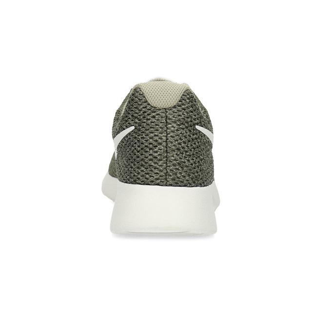 Trampki męskie Nike wkolorze khaki nike, zielony, khaki, 809-3645 - 15