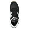 Skórzane trampki męskie New Balance 373 new-balance, czarny, 803-6207 - 17