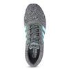 Szare trampki damskie Adidas adidas, szary, 509-2435 - 17