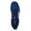 Niebieskie trampki męskie adidas, niebieski, 809-9601 - 17