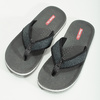 Szare japonki męskie bata-red-label, szary, 879-2614 - 16