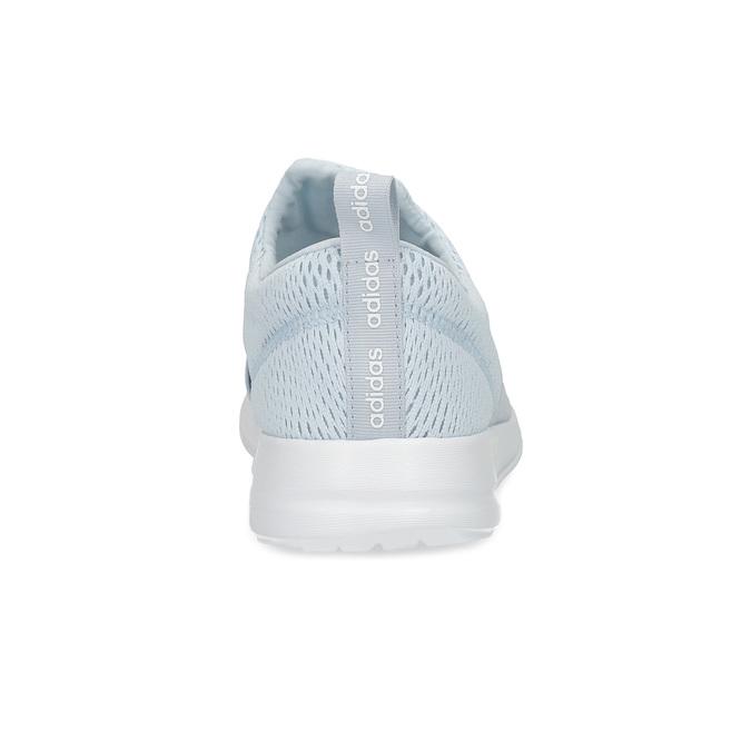 Błękitne trampki typu slip-on adidas, niebieski, 509-2565 - 15