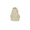Beżowe slip-on męskie, beżowy, 839-8601 - 15