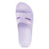 Nieformalne klapki damskie coqui, fioletowy, 572-5662 - 17