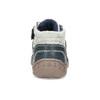 Botki dziecięce zciepłą wyściółką, szary, 111-2627 - 15