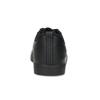 Czarne trampki męskie na płaskiej podeszwie adidas, czarny, 801-6236 - 15