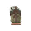 Skórzane obuwie męskie wstylu outdoor, wkolorze khaki merrell, khaki, 803-7104 - 15