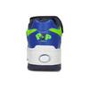 Butorolki dziecięce zzapięciami na rzepy pop-by-heelys, niebieski, 311-9181 - 15