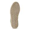 Zimowe skórzane obuwie damskie weinbrenner, zielony, 596-7750 - 18