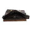 Skórzana torba męska bata, brązowy, 964-4234 - 15